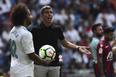 Muñiz firma su mejor arranque en Primera y refuerza su sello en el equipo