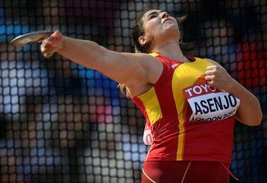 Sabina Asenjo vuelve a Nueva Zelanda donde realizará la temporada invernal