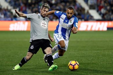 El Deportivo repasa errores del domingo y Luisinho no se entrena por golpe