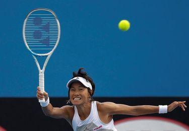 Kimiko Date se retira tras caer en la primera ronda de Tokio