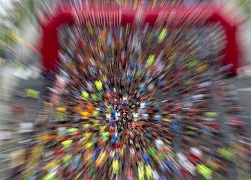 La clásica barcelonesa se plantea superar los 13.000 inscritos
