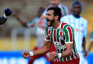 El Fluminense quiere vengarse de su gran verdugo continental