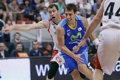 El Gipuzkoa Basket cierra su plantilla con el argentino Fede Van Lacke