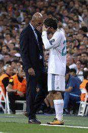 Kovacic, sustituido en el encuentro ante el APOEL por un problema muscular