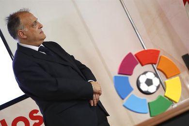 Las ligas española y portuguesa compartirán información sobre finanzas y VAR