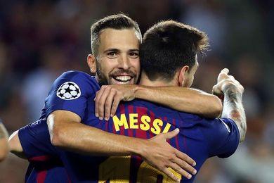"""La prensa italiana se rinde ante Messi y habla de """"revancha"""" del Barcelona"""