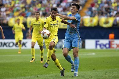 3-1: Un espectacular gol de Bakambu rescata a un desdibujado Villarreal