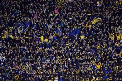 Boca, River y Vélez buscarán mantener el liderato en la tercera jornada