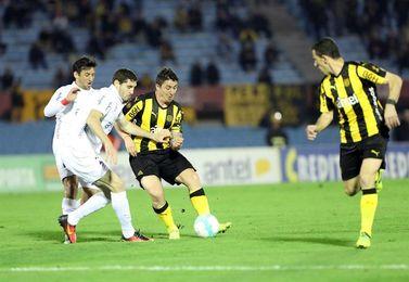 El clásico Nacional-Peñarol marca la quinta jornada del Clausura uruguayo