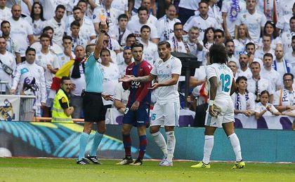 Marcelo, finalmente, podrá jugar contra el Betis