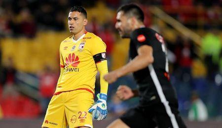 1-1. Libertad sorprende a un descolorido Santa Fe y avanza en la Sudamericana