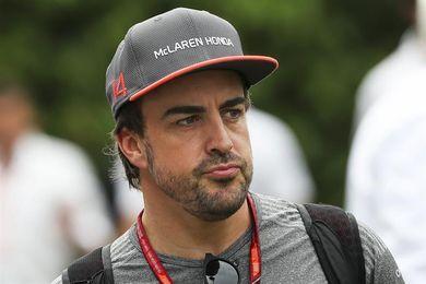 McLaren cambia Honda por Renault en 2018, y Toro Rosso utilizará motor Honda