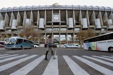 Real Madrid obtuvo unos ingresos de 674 millones euros en el curso 2016/2017