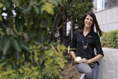 "Ruth Beitia: ""Me encantaría seguir saltando en 2018, pero nunca se sabe"""