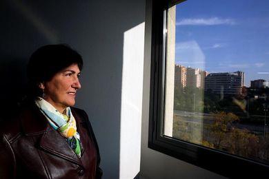 Casado desea más mujeres en el COI y promete propuestas valientes para lograrlo
