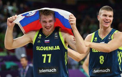 Doncic-Bogdanovic, duelo de talentos en estado puro por una medalla de oro