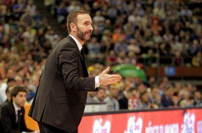 Sito Alonso vuelve a Monzón donde se formó como jugador y entrenador