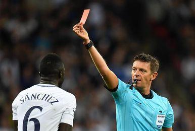 El Tottenham se vuelve a atascar en Wembley (0-0)
