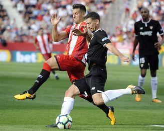 0-1. El colombiano Luis Muriel decide