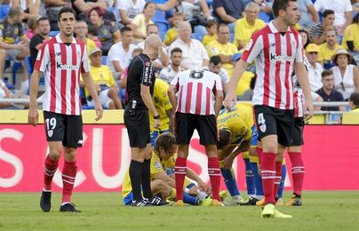 1-0. Un postrero gol del francés Rémy acaba con la resistencia del Athletic
