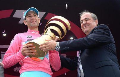 Israel saca pecho ante su mayor apuesta deportiva: el Giro de Italia 2018