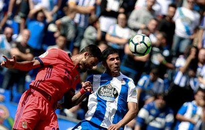 La Real Sociedad renueva a Willian Jose una temporada más, hasta 2022