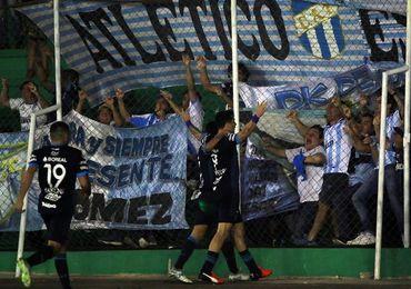 Atlético Tucumán vence a Independiente y pasa a los octavos de la Copa Argentina