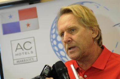 Bernd Schuster confía en que Panamá clasifique al Mundial de Rusia 2018