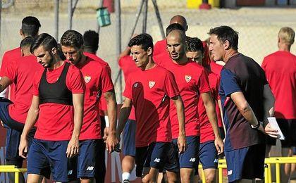 El Sevilla conocerá a su primer rival el día 28.