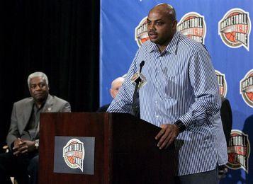 """Barkley califica de """"flojos"""" a los jugadores y de """"sumisa"""" a la NBA por el calendario"""