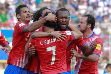 Costa Rica se enfrentará a Hungría en un amistoso el 14 de noviembre