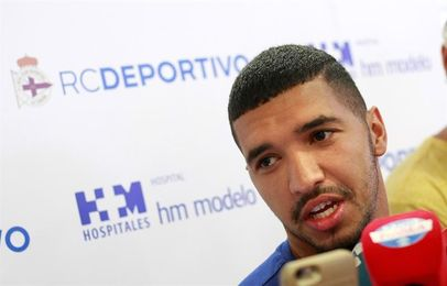Bakkali y Sidnei no regresan a la convocatoria y no estarán ante el Espanyol