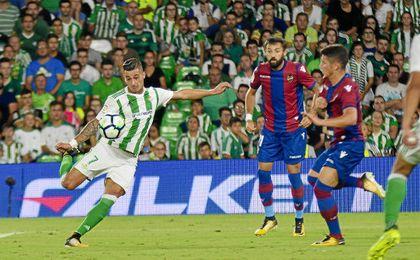"""Sergio León: """"Llevamos muchos años sufriendo, éste es un día maravilloso"""""""