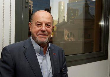 Antonio Espinós es plenamente optimista sobre la inclusión del kárate en los JJ 2024