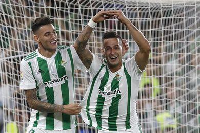 Sergio León responde a las expectativas y Sanabria se reivindica