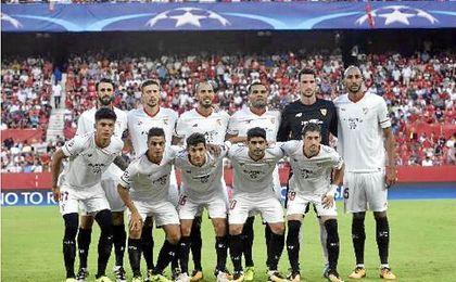 Previa Sevilla F.C.-Maribor: La Champions vuelve a casa