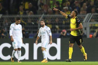 Cristiano sentencia el triunfo del Real Madrid en Dortmund