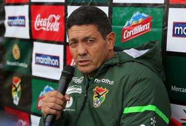 """Bolivia convoca al argentino boliviano """"Maxi"""" Ortiz para jugar las eliminatorias"""