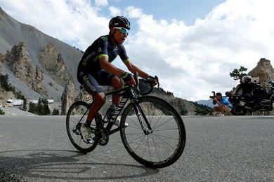 Los colombianos Quintana y López y el español Landa participarán en la Milán-Turín
