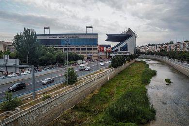 Madrid aprueba la operación urbanística del Mahou-Calderón