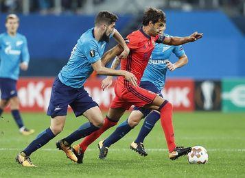 3-1. El Zenit ahonda la crisis de la Real