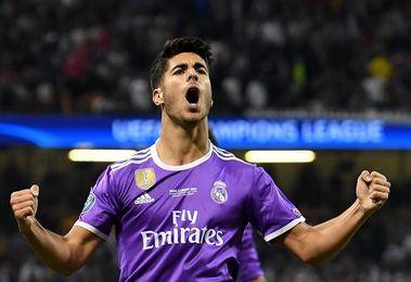 El Real Madrid hace oficial la renovación de Asensio hasta 2023