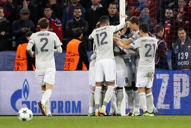 El Manchester United se gusta y hunde un poco más al Crystal Palace (4-0)