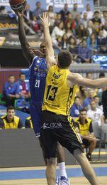 65-81. El Iberostar Tenerife amarga el estreno del San Pablo Burgos en la ACB