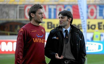 El técnico del Milan se enfrentará a su exequipo.
