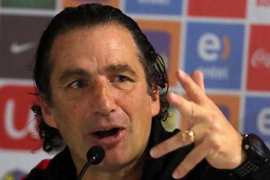 Pizzi cita a 9 jugadores de la Liga chilena para los partidos con Ecuador y Brasil