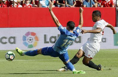 El Sevilla se queja a LaLiga y pedirá otro criterio para cambiar la hora por calor