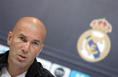 Zidane confirma que Carvajal no irá con España y Bale sí viaja a Gales