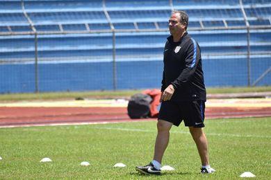 EE.UU. tratará de clasificarse con Bruce Arena tras mal inicio con Klinsmann