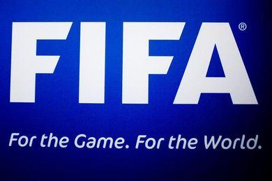 La FIFA multa a Ecuador por cantos homofóbicos durante partido que ganó PerúSOCCER FIFA HEADQUARTERS ZURICH